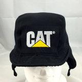 2017 Novo logotipo personalizado da moda inverno quente HAT