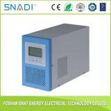 Invertitore solare puro dell'onda di seno di Snft 750W dell'invertitore autonomo
