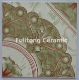 Screenprint de Glanzende Ceramische Verglaasde Tegels van de Vloer