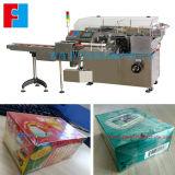 Fournisseur extérieur de machine de surenveloppement de machine à emballer de petite case de Feifan Company