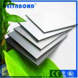 Aluminum Composite PE / PVDF para revestimento de paredes de Cortina ACP