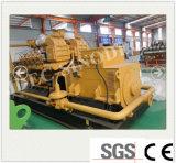 Mini Usina do Conjunto de Geradores de gás de combustão com marcação CE e ISO (200 kw)