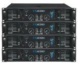 amplificador de potencia profesional del sistema de sonido 2u (CA+2)