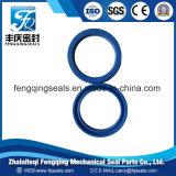 Ni300 PU Verde Azul do anel de vedação hidráulica sem caixilho