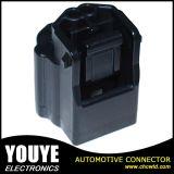 PA66 zwarte Sumitomo 2 Speld Verzegelde Elektro Vrouwelijke Schakelaar