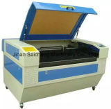 Hölzerner Acrylnichtmetall CO2 Laser-Ausschnitt-Maschinen-Preis (AC-1390)
