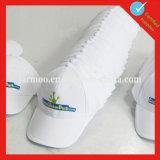 Hotsale promocionales personalizados bordados gorra de béisbol
