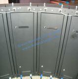 P5 옥외 SMD IP65 곡선 광고 발광 다이오드 표시