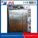 Máquina de secagem de circulação de ar quente para secar o material em pó