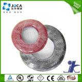 JIS PV-Cq DC 1500V 5.5mm cable solar / fotovoltaica de 5,5 mm de cable solar