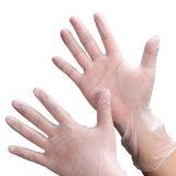 Одноразовые медицинского класса цветных виниловых перчаток хорошее чувство