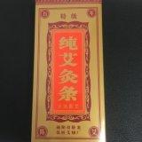 Bastoni puri di Moxa del fumo su ordinazione di alta qualità