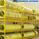 Neumático de coche importado 55r15 195 50r15 del precio 165 del neumático de coche de China 205 55r16 215 55r16 225 55r16 205 45r16