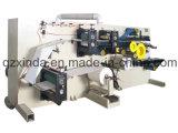 Máquina de fabricação de papel da tampa do assento do banheiro