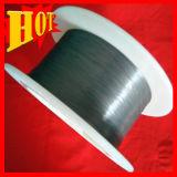 Durchmesser, 0.05mm Titanium Wire in Spooldatei
