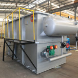 Aufgelöste Luft-Schwimmaufbereitung-Maschine für industrielle Abwasser-Behandlung mit ISO9001