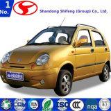 4 Auto van de Leiding van zetels de Chinese Linker Elektrische Mini/Elektrische Auto/Elektrisch voertuig/Auto/MiniAuto/het Voertuig van het Nut/Auto's/Elektrische Elektrische Auto Carsmini/ModelAuto