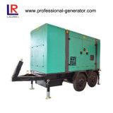 3 de Diesel van de fase 200kw Generator van de Aanhangwagen