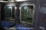 Chambre d'essai de simulation de basse pression d'haute altitude