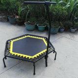 Trampolín gimnástico de salto del uso del club del trampolín del amortiguador auxiliar