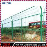Los diseños de moda plancha de metal temporal Jardín Seguridad valla de alambre soldado