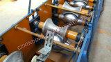 機械を形作る高速リッジタイルロール