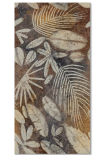 Tegel van de Muur van de Tegel van Bouwmaterialen de Grijze 4X16 Ceramische