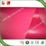 Estabilizador UV duráveis de Fins Múltiplos de lona revestida de PVC tenda Fabric