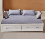 Neuer Entwurfs-einziehbares Sofa-Bett