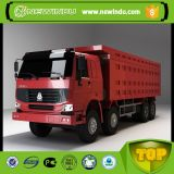 Sinotruck HOWO 336HP/371HP/375HP dump Truck