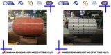 Цвета алюминия оцинкованной стали&Nbsp;на заводе Huaye PPGL КАТУШКИ С