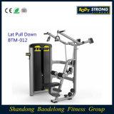 Il Lat dell'annuncio pubblicitario della strumentazione di ginnastica/della strumentazione Btm-012 costruzione di corpo tir in giùare