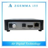 Melhor Caixa de IPTV para Linux Zgemma I55 com Enigma2 Linux SO Caixa de IP Dual Core IPTV