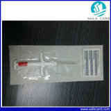 RFID Microchips Tag with Syringe for Injectable (syrings + RFID)