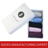 Geschenk-Verpackungs-Silk Socke für Frauen