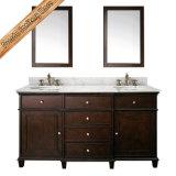 Commerical klassische zeitgenössische intelligente Badezimmer-Eitelkeiten