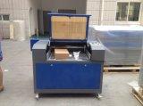 Hohe Präzisions-Leder-Laser-Ausschnitt-MaschineEngraver 30W 50W 60W 700X500mm