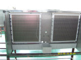 Machines de fabrication de glace de 1000kg / jour Machine de cube de glace personnalisée