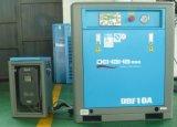 Riemengetriebene Serien-schraubenartige Luftverdichter mit ASME Bescheinigung