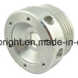 Pieza de la fundición de aluminio, parte automotora