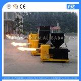 Bruciatore di legno Burning della pallina di energia della biomassa del Ce