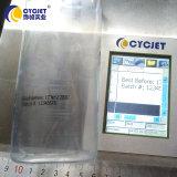 OEM d'imprimante à jet d'encre de coût bas de Cycjet Alt390 pour le carton de jus