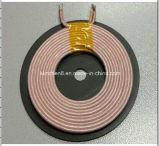 Tx-A5移動式充電器インダクタンスコアコイルの銅のコイル