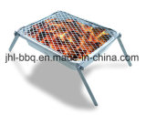 Foldable Grill with Urgent BBQ Grill Plus BBQ Tools and Back CAP