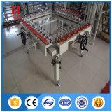 中国の製造業者からの機械を伸ばすHjd-E5機械ネジ式スクリーン