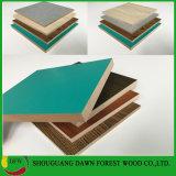 First-Class grade et le matériel de fibre de bois MDF stratifié