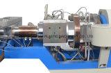 Tela incatramata di plastica automatizzata automatica ad alta velocità del PE che fa macchina