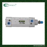 Cylindre pneumatique normal Pistones Neumaticos DNC d'air de la série ISO6431 Festo de DNC