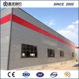 La Chine Structure en acier préfabriqués atelier avec un faible coût