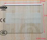 Стекло холодильника цвета спеченное картиной Tempered с Ce SGCC сертификата